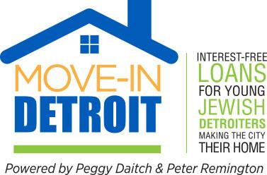 Move-In Detroit