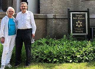Jewish Organization Loans