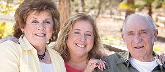 Older Adult Care Loans